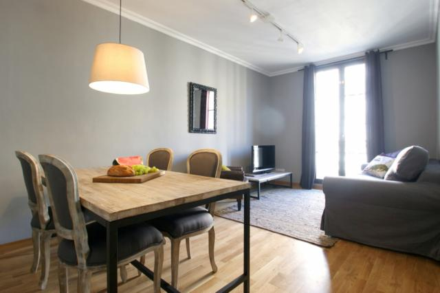 Paseo de Gracia Deluxe A Apartment Barcelona